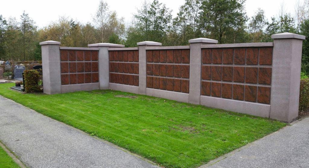 begraafplaats Waldhof